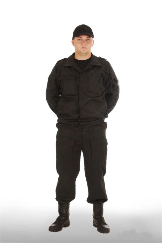 Купить Одежда Для Охрана